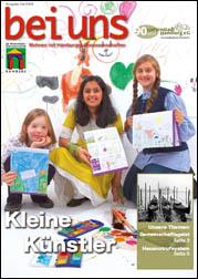 Ausgabe 4 / 2009 (Dezember)