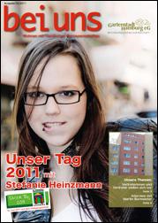 Ausgabe 2 / 2011 (Juni)