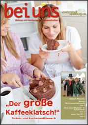 Ausgabe 3 / 2011 (August)