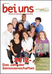Ausgabe 4 / 2011 (Dezember)