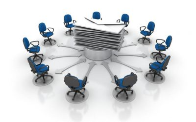 Bekanntmachung einer Vertreterversammlung im schriftlichen Umlaufverfahren